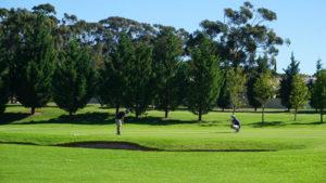Golfreise nach Südafrika